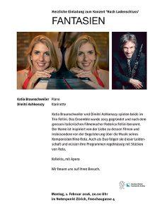 Duo Ashkenazy-Braunschweiler