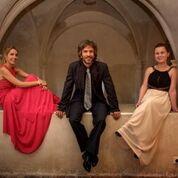 Trio Fellini, Spiez 2015